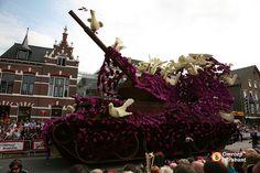 Vrede en oorlog bij elkaar by Omroep Brabant, via Flickr