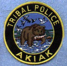 alaska tribal police | Jicarilla Tribal