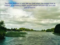 Ireland: Boating on the River Shannon and the Shannon-Erne Waterway