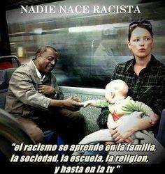 El #Racismo