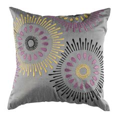 I pinned this Kendra Pillow from the Marrakesh Market event at Joss and Main!
