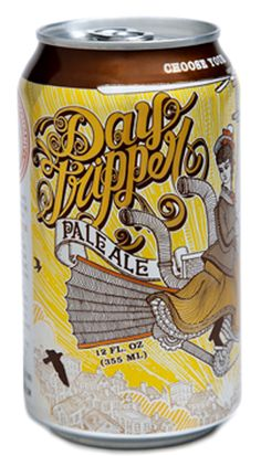 Every time I open a beer in the Twin Cities it seems there's a new microbrewery I need to check out. The good folks at Indeed Brewing are still sort of a new kid on the block. Crack open their flagship Day Tripper Pale Ale and enjoy a spicy, citrus punch.
