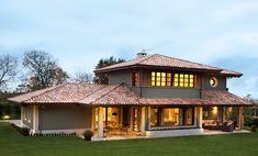 Casa Verde Nas Astúrias! por Depósito Santa Mariah