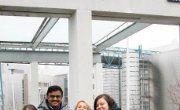 ''Tampere on loistava paikka!'' – Ulkomaalaisopiskelijat markkinoivat yliopistoa vapaaehtoisesti