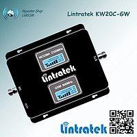 Репитер Lintratek KW20L-GW New