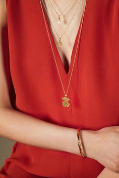 TOUS® Jewelry store , Jewelers since 1920 💎 Bridal Jewelry, Gemstone Jewelry, Beaded Jewelry, Silver Jewelry, Silver Ring, Jewelry Rings, Pandora, Simple Jewelry, Bohemian Jewelry