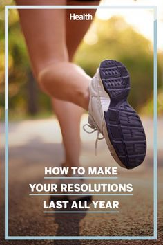 Did you resolve to make a change this year? Whether your goal was to eat healthier, run a marathon, or finally start meditating, keep those shiny new resolutions and avoid backsliding with these proven strategies. #newyearsresolutions #newyearnewme #health New Year New Me, Make A Change, Marathon Running, Resolutions, Goal, Healthy Living, Health Fitness, Weight Loss, Exercise