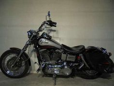 1993 Harley-Davidson Dyna Low Rider in Sandusky, MI