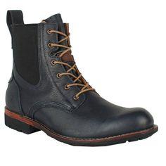 dadee046296bc0 Dr. Martens Womens Boots 1460 Vintga Punk Navy USA  125.00