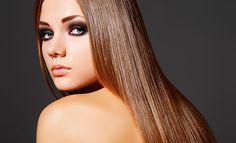 #Alisado japones para un #pelo liso y sedoso