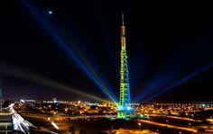 Torre de TV - Brasilia - Brasil