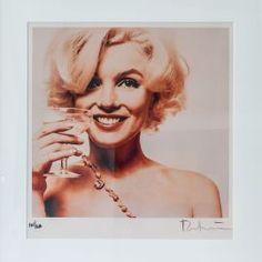 Marilyn Monroe. La dernière séance, BERT STERN