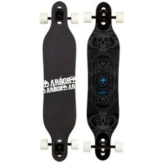Arbor Assault GT Complete Longboard by Arbor. $199.99. WHEEL COLOR MAY BE DIFFERENT FROM PICTURED. Recycled Plastic Risers. Wood Construction. Water Based Finishes. Arbor Assault GT Complete Longboard - Arbor's most advanced Freeride design - a fiberglass reinforced, drop-through that's built to deliver high-level speed, drift, and carve performance. The Assault's cambered, symmetrical shape is ideal for switch and slide management, while its flex provides an amazing ...