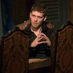 """""""A warrior fights for what they believe in. A warrior fights for his family."""" - Klaus Mikaelson #ThrowbackThursday"""
