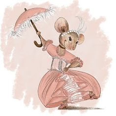 Miss Mouse...