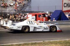 Porsche 936 1981