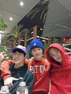 #jeno #mark #chenle #nctdream #nct2018 #nct