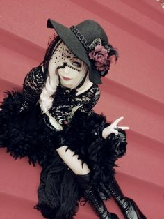 Minpha (Pentagon). My word, is he the second Yuuki?? (former Lycaon)