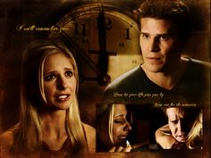 """I will remember you. This was also from the episode in """"Angel"""""""