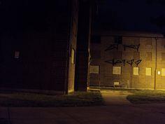 Keep off Grass (Housing Projects) - Newark, NJ