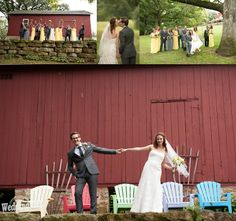 Elizabeth and Scott's Wedding, Oak Hill Farm - Modern Image Studio Vintage Country Weddings, Rustic Wedding, Wedding Planning, Wedding Ideas, Peach And Green, Oak Hill, Bridesmaid Dresses, Wedding Dresses, Primitive