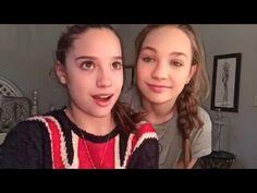 Mackenzie Ziegler - Lip sync 2 (Musical.ly) - YouTube