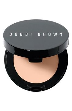 Free shipping and returns on Bobbi Brown Corrector at Nordstrom.com. A wakeup call for tired eyes. Corrector is pink- or peach-based to neutralize under-eye darkness and is designed to be used before Creamy Concealer. New and improved formula is long-wearing and brightens dark circles with quick, just-right coverage that's easy to blend and won't crease. And since great makeup starts with healthy skin, Corrector is infused with skin conditioners to protect the delicate under-eye area.
