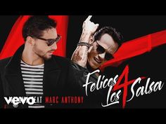"Maluma - Felices los 4 (Salsa Version)[Audio] ft. Marc Anthony - VER VÍDEO -> http://quehubocolombia.com/maluma-felices-los-4-salsa-versionaudio-ft-marc-anthony   	 Maluma feat. Marc Anthony – ""Felices Los 4 (Salsa Version)""[Audio] ""Felices los 4 (Salsa Version)"" are available on these digital platforms! For Your Listening Pleasure: iTunes: Apple Music: Spotify: Amazon Music: Google Play:  Follow Maluma! Official..."