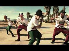 Mos Wanted Crew | Lando Wilkins | The Motto | Headbangerz