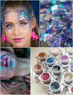 einhorn-kostüm-damen-make-up-schminke-glitzer