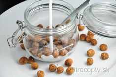 I adore cereals and granola for breakfast and I like to prepare them in various forms, so I can never overeat them. I prefer these healthy cereal balls with coconut or almond m. Granola, Gluten Free Cereal, Gluten Free Flour, Stevia, Coconut Recipes, Healthy Recipes, Cocoa Cereal, Homemade Cereal, Vanilla