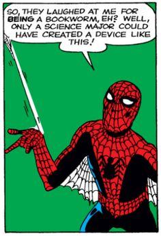 "Steve Ditko, Amazing Spider-Man #15  ""SUCK IT ENGLISH MAJORS!"" -Linkara-"