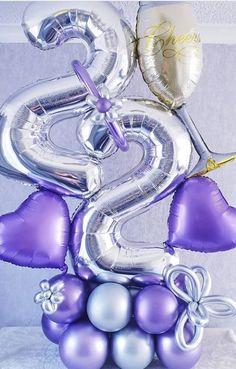 Boquet, Balloon Bouquet, Backdrop Decorations, Backdrops, Balloon Display, Baby Balloon, Happy Birthday Balloons, Balloon Ideas, Outdoor Decor