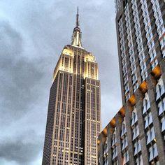 Empire State Building - Koreatown - Nueva York, NY
