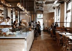 London Grind: New coffee, foodie & cocktail spot in London Bridge | Recommended by HYHOI.com | Have You Heard Of It? London hotspot recommendations site