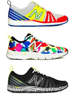 For Spring- New Balance X Kate Spade Saturday