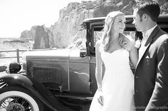 Wedding photography by Haley Danielle Photography #blackandwhite #wedding