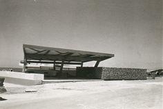 Carraquirri House. Lima, 1957-59