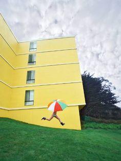 """Saatchi Art Artist Kelly Nicolaisen; Photography, """"Rain or Shine"""" #art"""