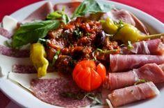 Delicious Appetizers at Cavatore Italian Restaurant