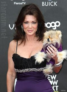 """Lisa Vanderpump from """"The Real Housewives of Beverly Hills"""""""