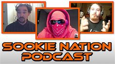 Sookie Nation Podcast - Sookie Nation Podcast #4 With AsKaGangsta And FHG Jason - H3H3 vs The Wall Street Journal