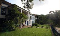 Fazenda Hotel Arvoredo, Barra do Piraí, RJ, Brazil