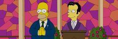 """Top Ten Funniest Simpsons """"Spiritual"""" Episodes"""