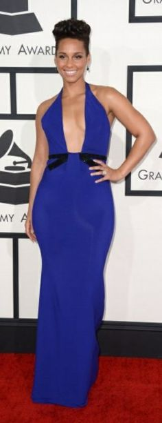 Grammy 2014 / Alicia Keys
