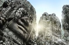 lost in time - 57 ' .lost in time - 57 Ankor Wat Cambodia, Time Photography, Place Of Worship, Angkor, Life Is Beautiful, Wonders Of The World, Worlds Largest, Mount Rushmore, Travel Inspiration