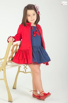 Cute Little Girl Dresses, Baby Girl Party Dresses, Dresses Kids Girl, Kids Outfits, Baby Frocks Designs, Kids Frocks Design, Baby Girl Dress Patterns, Baby Clothes Patterns, Kids Dress Collection