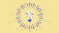 Client: TEDx Bariloche  Written and directed by Roberto Connolly  Art direction: Andres Rossi Graphic design: Carolina Torres Animation: Alejandro Biscione, Roberto Connolly Music & sound design: Lucas Totino Tedesco (Hula Music)  -Produced by KASANA-  tedxbariloche.com #nievedeideas  kasana.tv