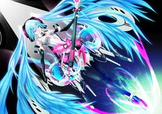 Browse Append VOCALOID Hatsune Miku collected by Aoi Hana and make your own Anime album. Wallpapers For Mobile Phones, Hd Anime Wallpapers, Hd Wallpaper, Anime Lock Screen, Desktop Pictures, Best Waifu, Female Anime, Hatsune Miku, Anime Characters