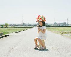 Photogenic Princess of Sweets by Toyokazu, via Flickr